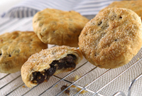 Eccles Cakes photograph
